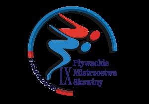 logo - pływackie 2018