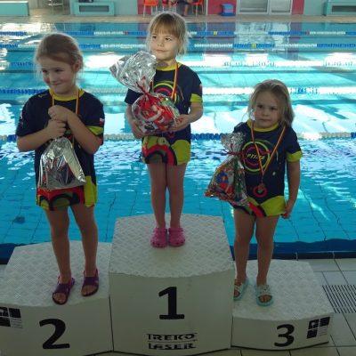Pływanie 8